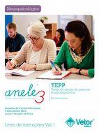 Anele 3 - TEPP - Livro de Instruções (Manual)