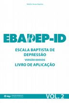 EBADEP-ID - Livro de Aplicação