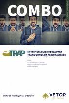 Combo E-TRAP - Critérios A+B - Aplicação Informatizada