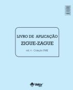 PMK Livro de Aplicação Zigue-Zague