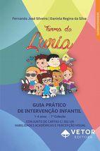 Luria - Conjunto de cartas Habilidades Acadêmicas e Percepção Visual