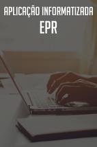 EPR - Aplicação Informatizada