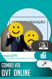 Combo QVT  ONLINE + MANUAL