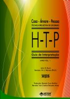 HTP Livro de Instruções (Manual)