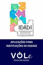 IDADI - Aplicação Informatizada  VOLe