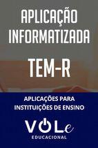 TEM-R - Aplicação Informatizada VOLe