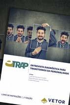 Coleção E-TRAP - Manual + Aplicação Informatizada E-TRAP  - Critério A + Critério B