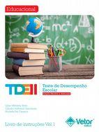 TDE II - Livro de Instruções (Manual)