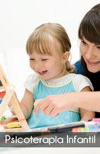 Curso Psicoterapia Infantil
