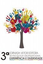 3ª Jornada de Psicologia Organizacional – Experiência e Diversidade