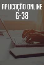 G-38 - Aplicação Online