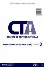 CTA-AC - Livro de Aplicação Versão 2