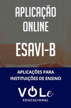 EsAvI-B - Aplicação Online  VOLe
