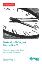 Relógios Livro de Instruções (Manual)