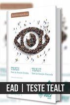 EAD - Teste TEADI/TEALT