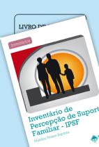 Coleção IPSF - Inventário de Percepção de Suporte Familiar