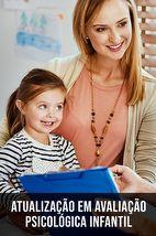 EAD - Atualização em Avaliação Psicológica Infantil