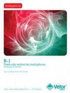 R-1 - Livro de Instruções (Manual) - 4ª Edição