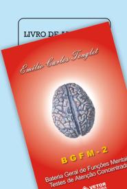 Coleção BGFM-2 - Tecon