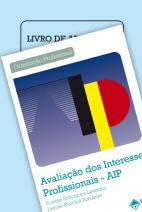 Coleção AIP - Avaliação dos Interesses Profissionais