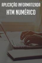 HTM Numérico - Aplicação Informatizada