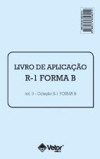 R-1 Forma-B Livro de Aplicação