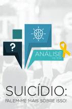 """Análise Vetor: """"Suicídio"""": Falem-me mais sobre isso!"""