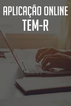 TEM-R - Aplicação Online