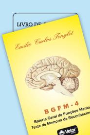 Coleção BGFM-4 - TMR