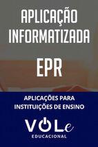 EPR - Aplicação Informatizada  VOLe
