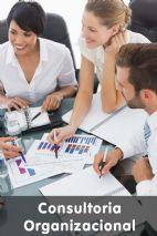 Curso Consultoria Organizacional