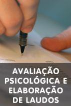 Curso de Avaliação Psicológica e Elaboração de Laudos