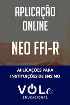 NEO FFI-R - Aplicação Online  VOLe