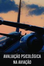 Curso Avaliação Psicológica na Aviação