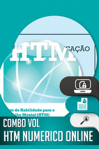 Combo HTM NUMERICO ONLINE + MANUAL