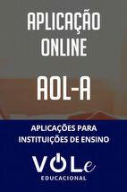 AOL-A - Aplicação Online  VOLe