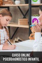 Curso Online Psicodiagnóstico Infantil