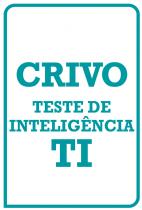 TI - Teste de Inteligência - Crivo de Correção