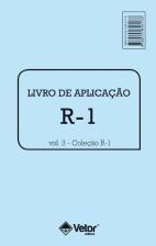 R-1 Livro de Aplicação