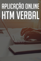 HTM Verbal - Aplicação Online