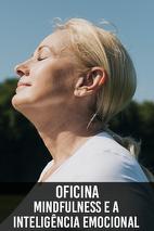 Oficina - Mindfulness e Inteligência Emocional