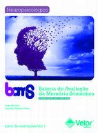 Livro de Instruções (Manual) - BAMS