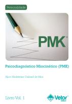 PMK Livro de Instrução