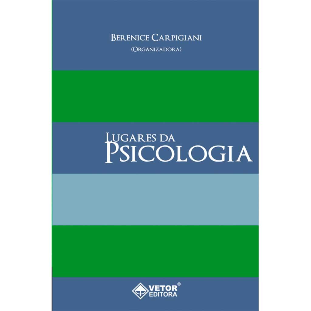 Lugares da Psicologia