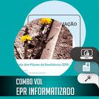 Combo EPR Informatizado + MANUAL