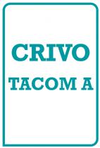 Tacom A Crivo de Correção - BFM-1