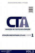 CTA-AC - Livro de Aplicação Versão 1
