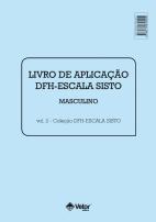 DFH Livro de Aplicação Maculino