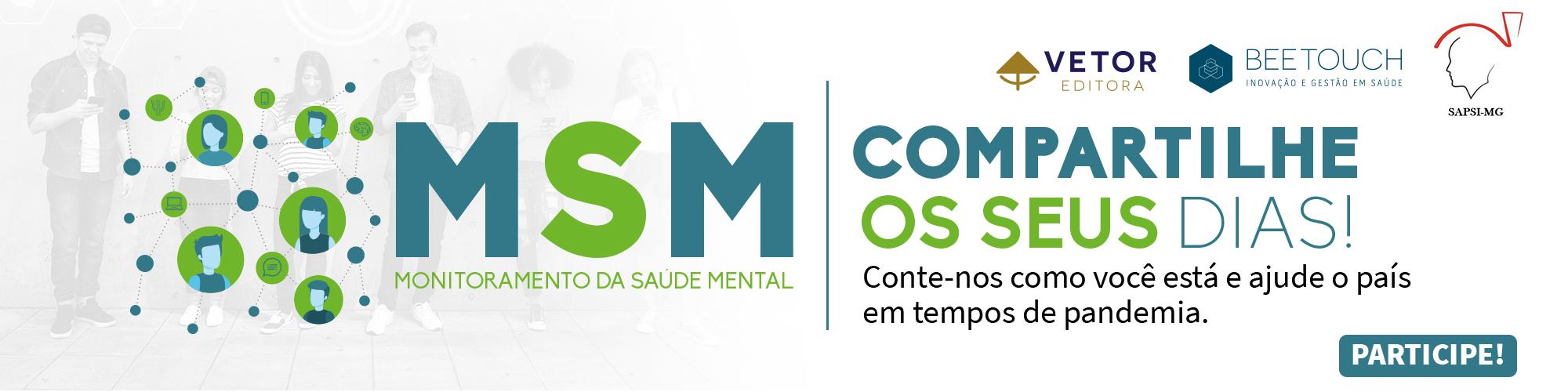 MSM - BRASIL