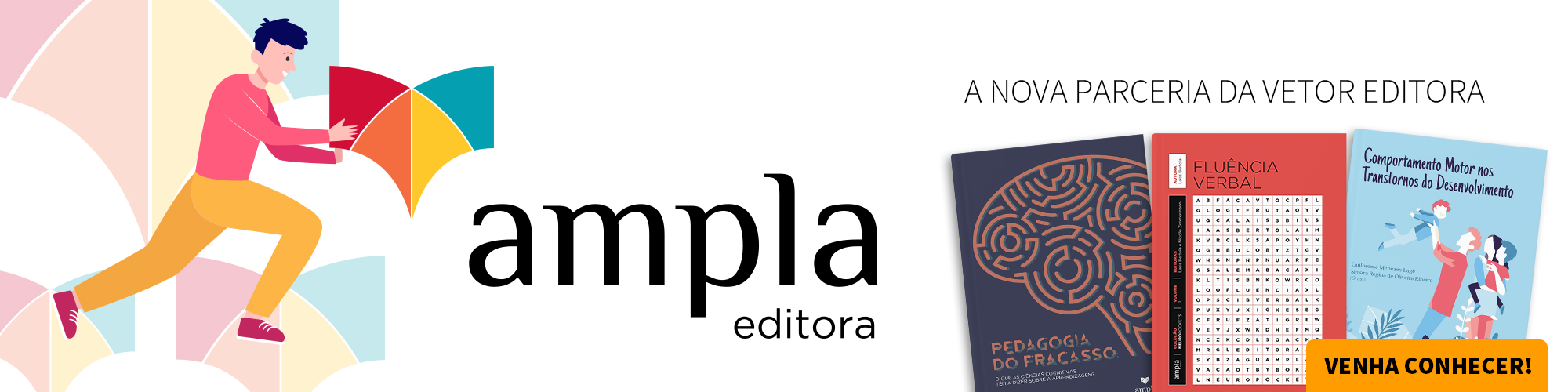 Parceria Editora Ampla